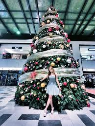 ootd christmas idea cotton on u0027s dress u2013 flying in dance
