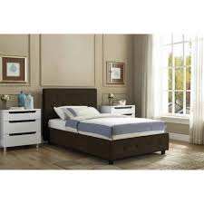 Low Headboard Beds by Bed Frames Low Headboard For Under Window Low Profile Bed Frame