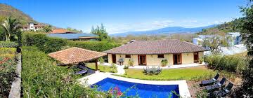 mediterranean villa for sale with private pool in santa ana id