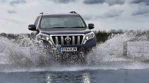 toyota land cruiser 3 0 d 4d icon 2015 review by car magazine
