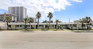 600 oakridge blvd daytona beach fl 32118 motel property for