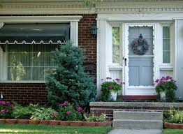 Century Awnings How To Save Energy With Awnings Old House Restoration Products
