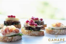 canapé pumpkin purple pumpkin walnut sourdough ciabatta made with in