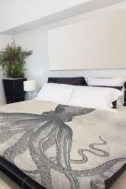 octopus duvet house pinterest duvet bedrooms and house