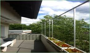 katzenschutz balkon balkon
