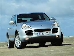 2007 Porsche Cayenne - porsche cayenne s 2002 2007 porsche cayenne s 2002 2007 photo 14