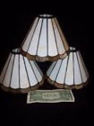 Stained Glass Ceiling Fan Light Shades Stained Glass Ceiling Fan Shades Foter