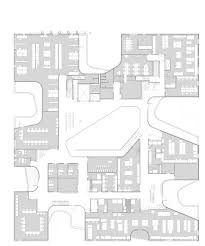 princeton university floor plans visual arts building by steven holl opens at the university of iowa