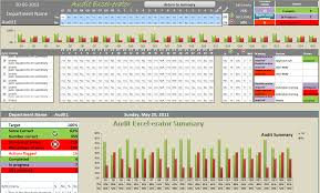 Project Tracking Template Word by Audit Tool Audit Excel Erator Action Packed Audits Online Pc