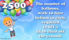 interesting facts about helium that you shouldn t miss