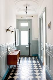 French Homes Interiors
