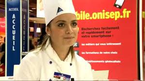 onisep cuisine le secteur de l hotellerie restauration témoignage d une