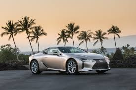 lexus lc coupe 2018 price first drive the 2018 lexus lc 500 doesn u0027t want to be the perfect one