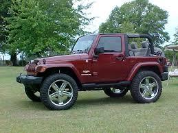wrangler jeep forum jeep wrangler jk with lift 35 tires on 22 wheels