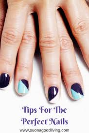 pedicure and manicure recipes tips for making your nails look