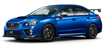 subaru impreza wrx 2016 subaru wrx s4 ts five month long limited edition