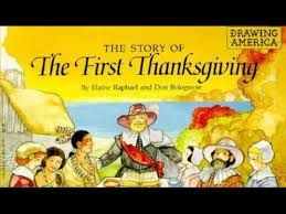 the story of the thanksgiving by elaine raphael and don