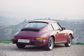 lowered porsche 911 model guide 911 sc u2014 the beginning of another air cooled golden