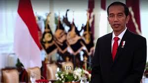 profil jokowi dan jk dan profil joko widodo jokowi presiden republik indonesia ke 7