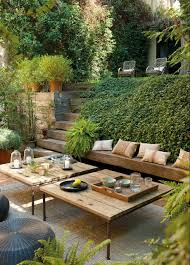 Outdoor Areas by 10 Magical Outdoor Areas Tinyme Blog