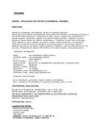 sle resume for biomedical engineer freshers jobs homework helping cheap pills sale sle biomed resume