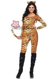 2017 europe and carnival fun halloween cat tiger female
