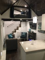 little cottonwood tiny house wheels love the homes alabama tiny are building because layouts them thoughtful for example this house has two bedrooms