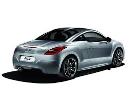 peugeot germany new special edition peugeot rcz onyx is only for france and germany