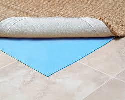Rug Pad For Laminate Floor Contact Brand Waterproof Non Slip Rug Pad U0026 Reviews Wayfair