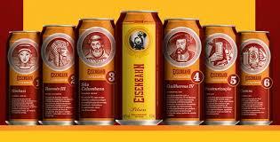 Preferidos Eisenbahn remonta história da cerveja em edição especial - GQ  &ZA48