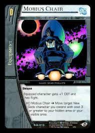 Mobius Chair Darkseid Read Rant