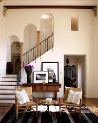 Spanish Decor Lavish Spanish Decor Style With Antique Chandelier And Wrought