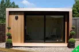 extension chambre studio de jardin ou chambre d amis en ossature bois