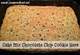chocolate chip cake recipe with yellow cake mix 28 images