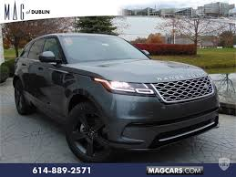 velar land rover 10 land rover range rover velar for sale on jamesedition