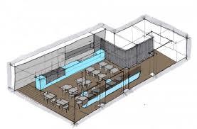 Ice Cream Shop Floor Plan S3 Arquitectos Artisani U2013 Ice Cream Shop