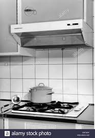 household kitchen and kitchenware stove with gas powered stove