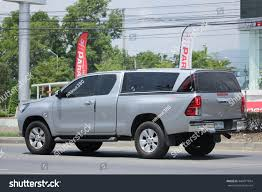 toyota thailand english chiangmai thailand may 26 2016 private stock photo 440871694