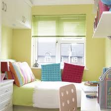 Small Bedroom With No Closet Apartments Excellent Simple Bedroom Apartment Design With Cream