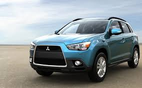 mitsubishi fuzion mitsubishi asx review and photos