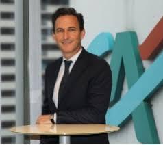 Crédit Agricole André Les Alpes Crédit Agricole Sud Rhône Alpes Didier Reboul Directeur Général