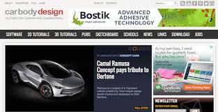 auto design software 50 best blogs on industrial design and engineering pannam