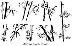 bamboo clipart and stock illustrations 14 018 bamboo vector eps