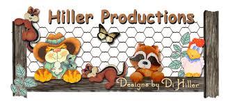 designs by di hiller