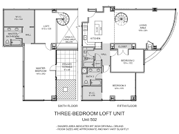 Condo Blueprints by 1500 Condominium Live Boldly Live Here
