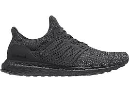 ultra boost clima black