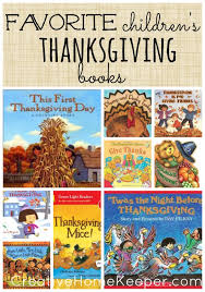 favorite thanksgiving children s books creative home keeper