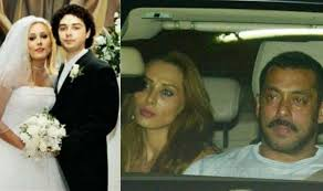 salman khan biography in hindi language omg salman khan s fiancée iulia vantur was earlier married to a