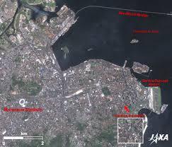 Map Of Rio De Janeiro Rio De Janeiro U201cthe Marvelous City U201d And Main Tourist Destination