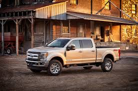 Ford F350 Truck Gas Mileage - 2017 ford f 350 reviews and rating motor trend